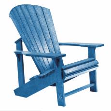 Alsterstuhl Klassik Königsblau