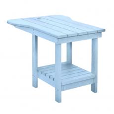 Gartentisch Alsterstuhl himmelblau