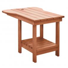 Alsterstuhl Zeder Gartentisch