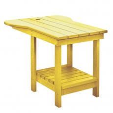 Tisch - Alsterstuhl Aufrecht
