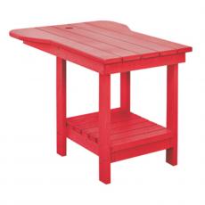 Tisch Alsterstuhl feuerrot