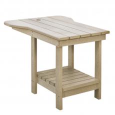 Tisch Alsterstuhl beige