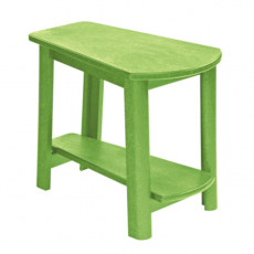 Beistelltisch Alsterstuhl apfelgrün