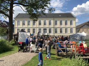 Pfingstmarkt auf Gut Oestergaard