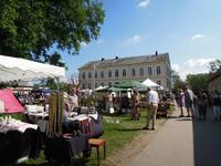 Herbstmarkt auf Oestergaard